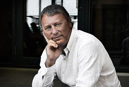 Stig Andersen, produsent i Indie Film