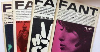 Fra arkivet: Kritikerne som ville revolusjonere film-Norge