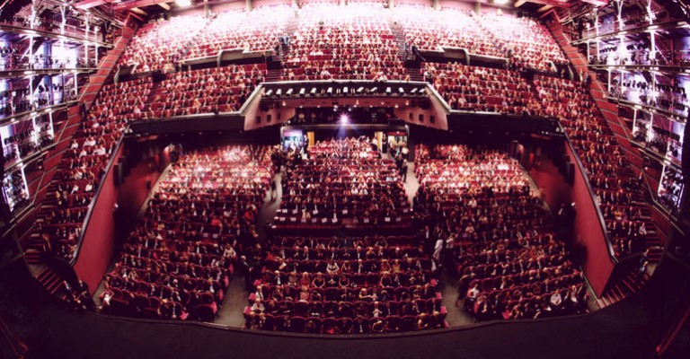 Høyt og lavt i Cannes