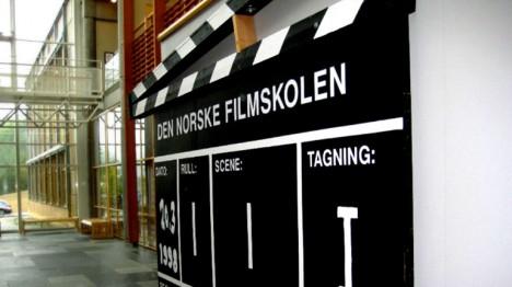 Avgangselever ved Filmskolen tildelt Nordic Talents Pitch Prize