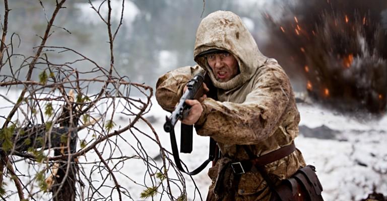 Krigen fortsetter i norsk film