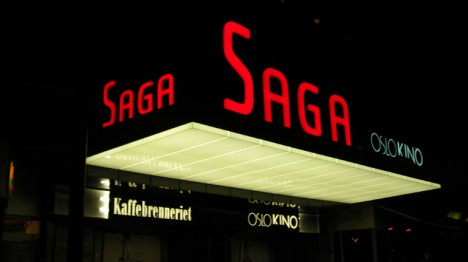 – En kinomoms vil svekke norsk kinofilm