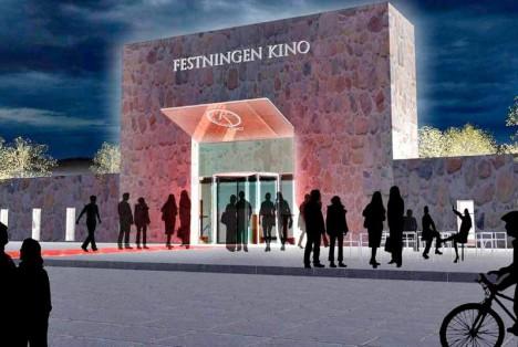 SF Oslokino