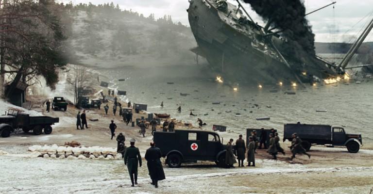 Fra arkivet: Krigsfilmene vi aldri fikk se