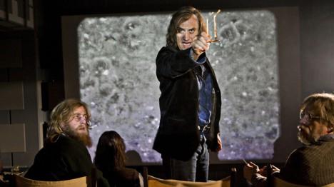 Danske filmregissører saksøker kinosjef og blogger