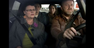Norsk film – god, men uvesentlig