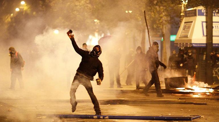 Framtiden er usikker for Europa- Norge fredet?
