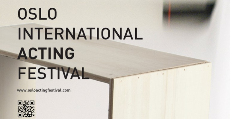 Norges første skuespillerfestival