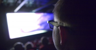 Frykter kinodød