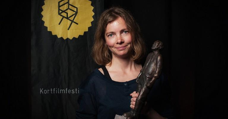 Grimstad 2012: Blod, gørr og voiceover