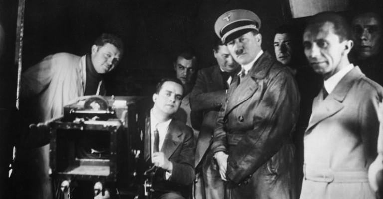 Nazifiseringen av norsk film