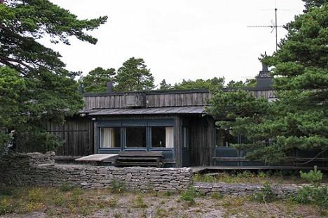 Huset på Fåro