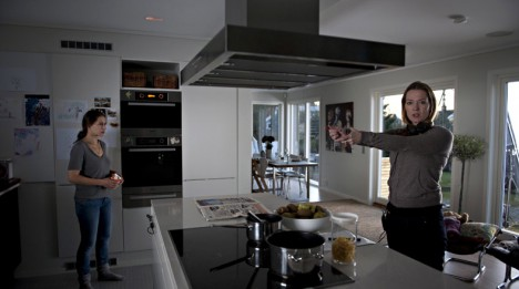 Eva Sørhaug skal regissere Catherine Zeta-Jones
