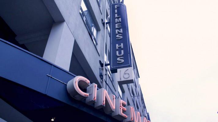 Stortingets filmforlik verner om Cinemateket