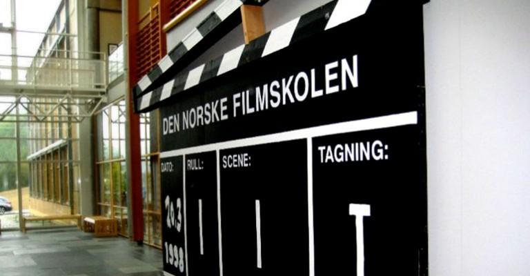– Filmskolen må gi dokumentaren høyere status