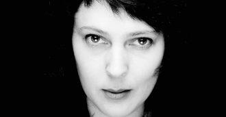 Margreth Olin med thriller fra flyktningeleir