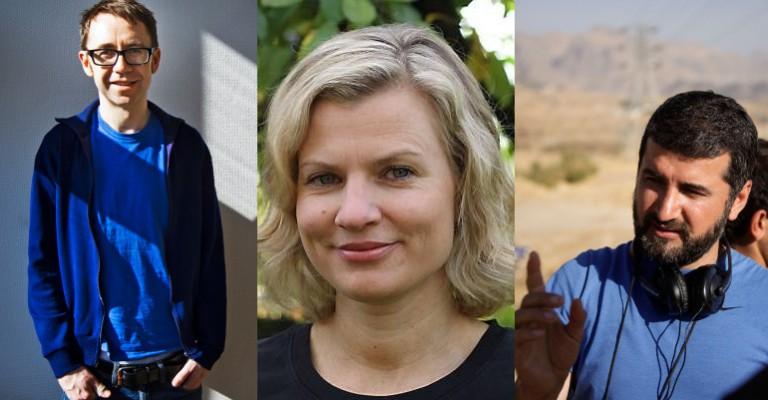 VIP-stipend til Haugerud, Persen og Zaman