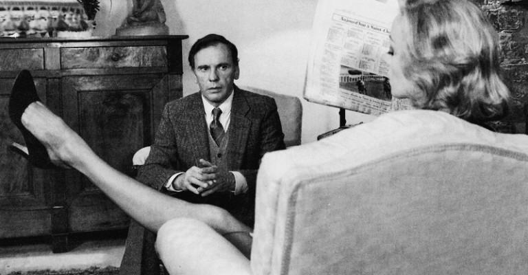 Svarte kanoner: Truffauts siste film