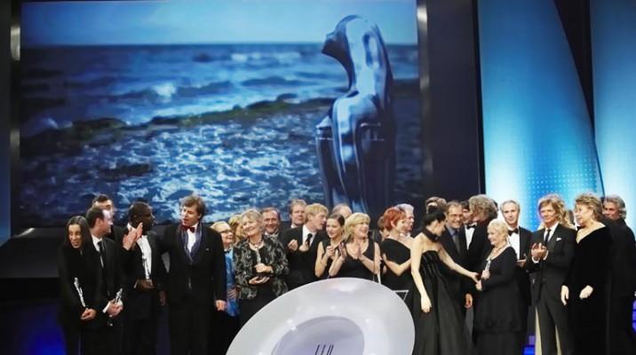 En av tre VOD-filmer i EU er europeiske