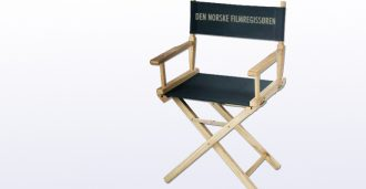 Joachim Triers tomme stol