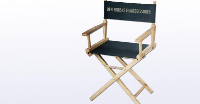 Vekst i prosjekt-stipend til fem profilerte regissører