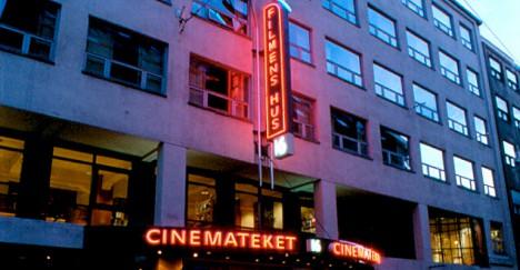 Cinemateket med beste besøk på ti år