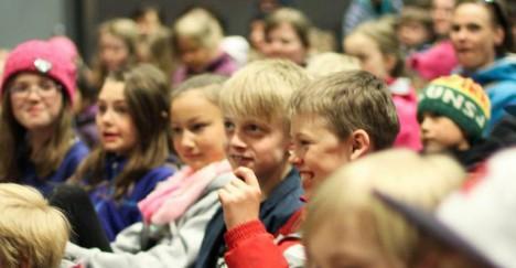 Norske skolebarn mister viktig filmtilbud