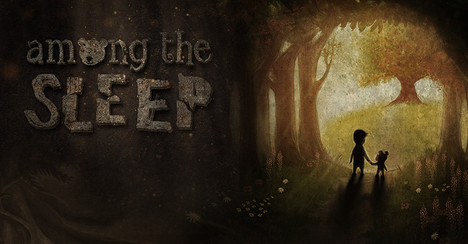 «Among the Sleep» finansiert på Kickstarter