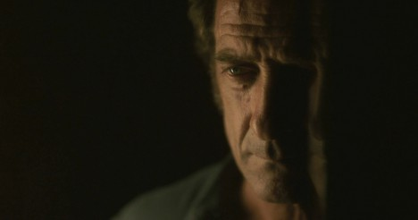 Vincent Lindon i Claire Denis' The Bastards.