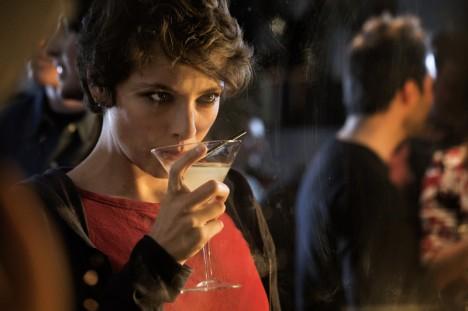 Jasmine Trinca spiller hovedrollen i Miele.