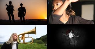 Jakten på det norske dokumentaruttrykket