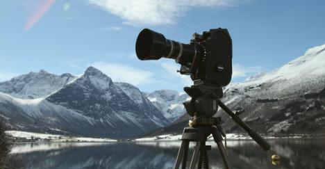 Truls Kontny ny president i European Film Commissions Network