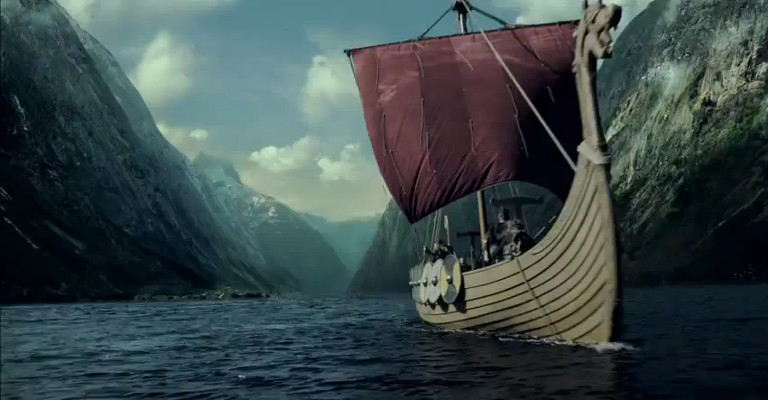 «Tja» fra Giske til viking-prosjekt
