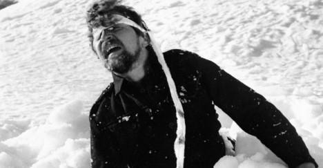 Zwarts norske krigsdrama starter opptak i vinter