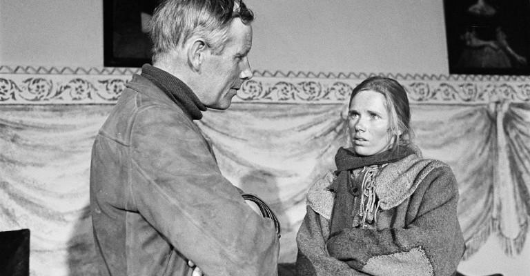 Visjon og virkelighet – Arne Skouen som filmskaper, del 2