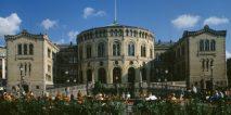 – En seier for norske kunstnere