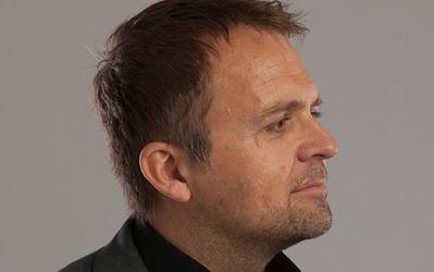 Gjermund Stenberg Eriksen, manusforfatter av Mammon.