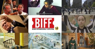 Saken er BIFF: Kvinner, Klima og Konflikt