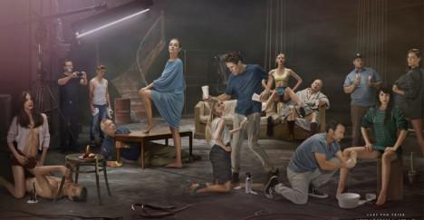 Advarer mot mer støtte til norsk film