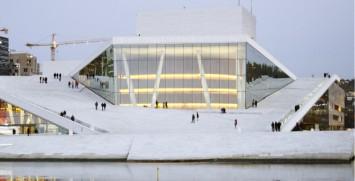 Cinematek-striden i Oslo: Hvorfor flytter man ikke operaen til Rockefeller Music Hall?