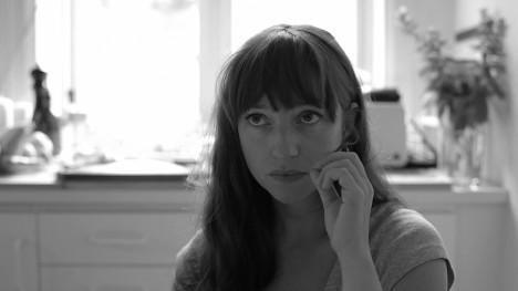 Andrea Bræin Hovig gjør et sårbart og sterkt portrett i Dag Johan Haugeruds «Det er meg du vil ha».
