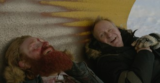Berlinale 2014: Deilig å være norsk i Berlin