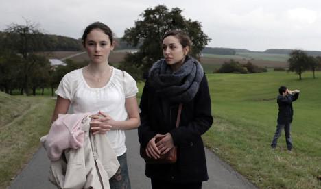 Lea van Acken er heteste kandidat til Sølvbjørnen for beste kvinnelige skuespiller.