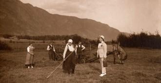 Fra arkivet: På sporet av en glemt klassiker