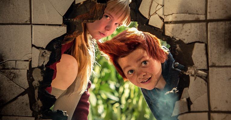Truer barnefilmen den kunstneriske voksenfilmen?