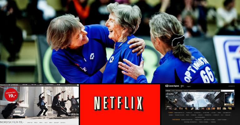 150 norske dokumentarer klare for verden