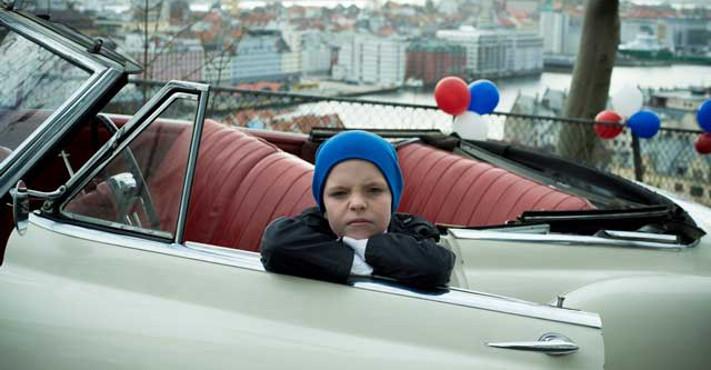 Filminvest3 med støtte til Uthaug, Dahlsbakken og Witzø