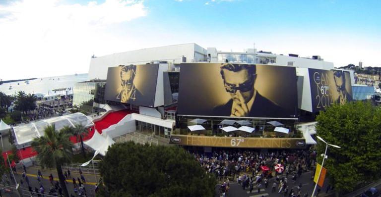 – Cannes er ikke noe lotteri!