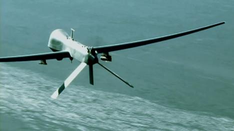 Spesialversjon av Drone på TV2 – med kritisk fokus på Norges rolle