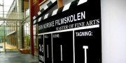 – Den norske filmskolen trenger en ny dekan